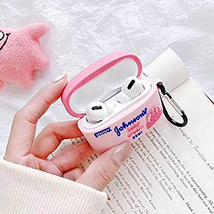 Stylish Designer Designed for Teens Boys Silicone Air Pods Pro Charging Case and Cute Skin Compatible with AirPods Pro//Airpods 3 LKDEPO Game Controller Airpods Pro Case Cover with Keychain