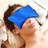 Cooling Face Mask Karmick Hot or Cold Eye Mask, Lavender