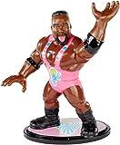 WWE Big E Retro App Action Figure