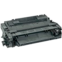 Inkfirst® Toner Cartridge CE255A (55A) Compatible Remanufactured for HP CE255A Black LaserJet P3015X P3015 P3015D P3015DN P3015N