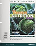 Science of Nutrition, the, Books a la Carte Plus MasteringNutrition with EText -- Access Card Package, Thompson, Janice and Manore, Melinda, 0321901827