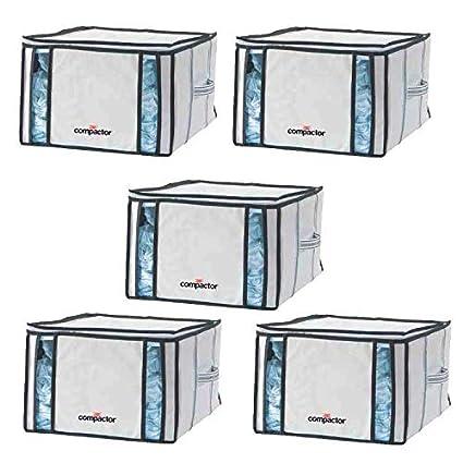 Compactor Life Style - Bolsa de Almacenamiento al vacío (5 ...