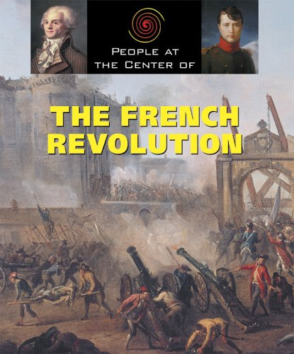 Download People at the Center of - The French Revolution pdf epub