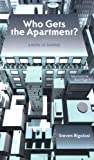 Who Gets the Apartment?, Steven Rigolosi, 097737873X
