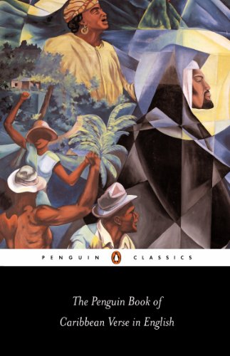 - The Penguin Book of Caribbean Verse in English (Penguin Classics)