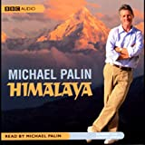 Front cover for the book Himalaya by Michael Palin