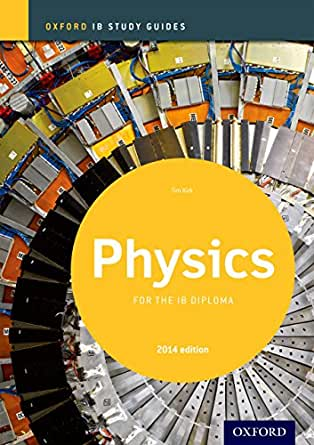 The Best IB Physics Study Guide and Notes for SL/HL