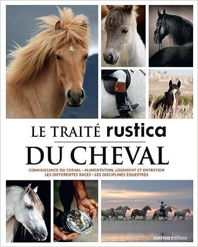 Livre gratuits Traité Rustica du cheval pdf, epub ebook