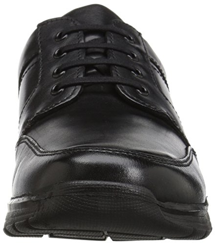 Men's Leader Hush Shoes Henson Black Puppies qTwHxY