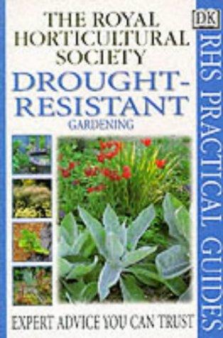 Drought-Resistant Gardening (RHS Practicals)