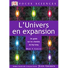 Univers en expansion (l') focus sciences