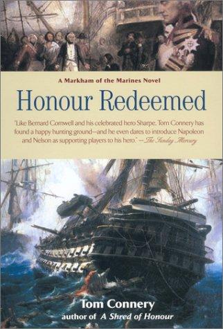 Read Online Honour Redeemed (Markham of the Marines) pdf epub
