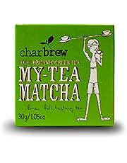 Charbrew Bio Matcha Tee Pulver Japanischer Matcha Tee