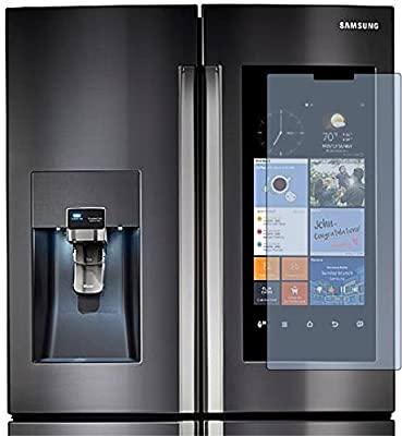 AD1000 Screen Defender/Protector for Samsung HUB Refrigerators w/Display- Clear