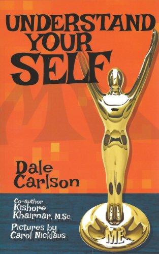 Understand Your Self:Teen Manual for the Understanding of Oneself