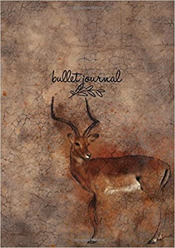Amazon.com: Bullet Journal: Stille Notizbuch A5 Dotted ...