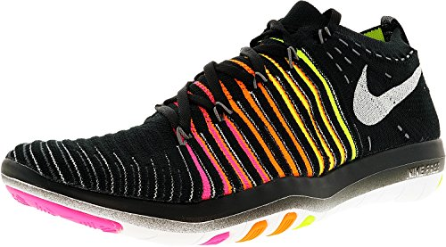 Nike Wmns Free Transform Fk Oc, Zapatillas de Senderismo Mujer Negro (Negro (multi-color/multi-color))