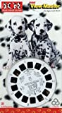 101 Dalmations View-master 3 Reel Set - 21 3d Images