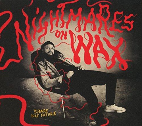 CD : Nightmares on Wax - Shape The Future (CD)
