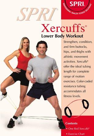 SPRI Xercuffs Fitness Equipment