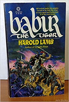 Babur the Tiger