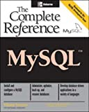 MySql(Tm): The Complete Reference (Osborne Complete Reference Series)