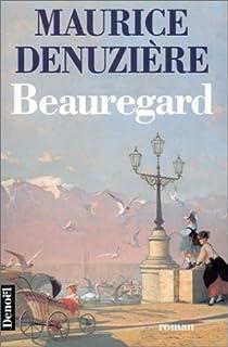 Helvétie [04] : Beauregard, Denuzière, Maurice