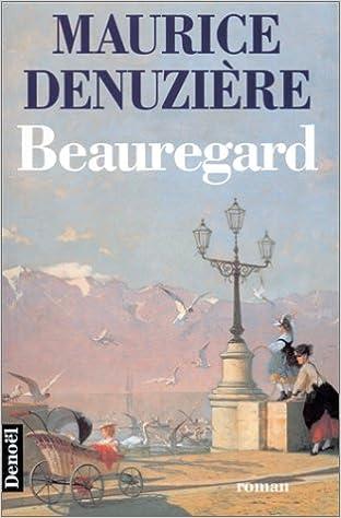 Télécharger en ligne Beauregard pdf, epub ebook