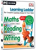 Learning Ladder: Year 3