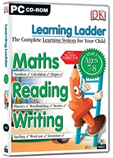 Jump Ahead Year 2: Reading, Maths, Geography & More (PC): Jump Ahead ...