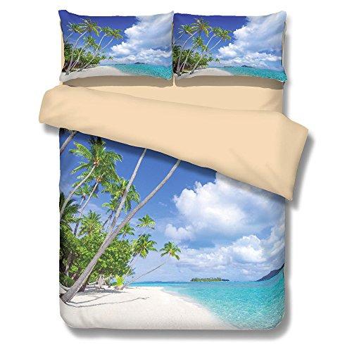 51W1Gf3sj9L The Best Beach Duvet Covers For Your Coastal Home