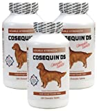 Cosequin® DS Chewable Tablets – 250 Count 3 Pack, My Pet Supplies