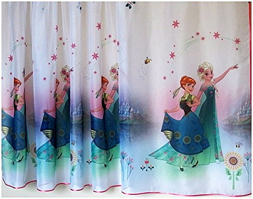 Disney frozen fever ii regno di ghiaccio tenda con passanti ...