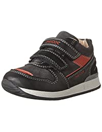 Geox Boy's B RISHON B. C First Walker Shoes