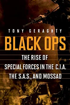Amazon.com: Black Ops: The Rise of Special Forces in the ...