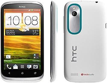 HTC Desire X - Smartphone libre Android (pantalla táctil de 4 ...