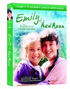 Emily of New Moon: The Complete Third Season