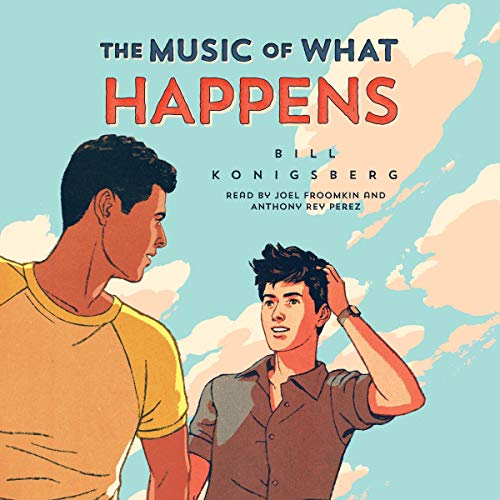 Pdf Teen The Music of What Happens