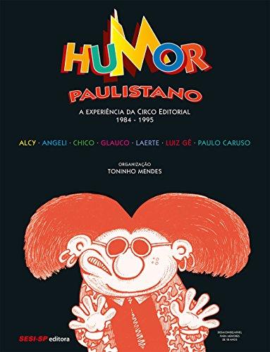 Humor Paulistano