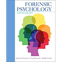 Forensic Psychology,