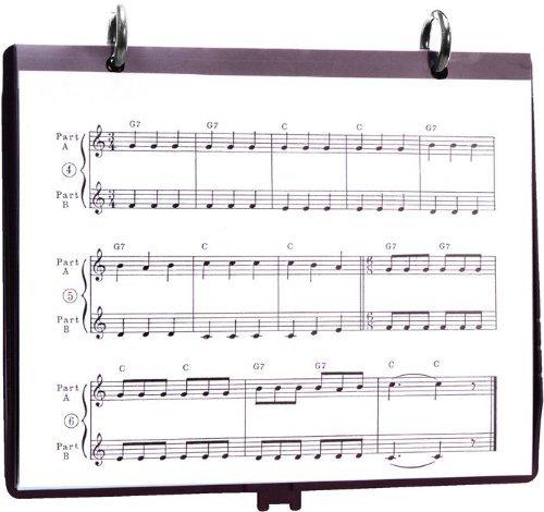 Selmer 5885 Plasti-Folio Music Holder KMC Music Inc
