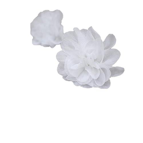 Yazilind Mode Braut Blume Haarclip Western Stil Hochzeit Kopfschmuck ...