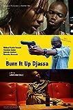 Burn It up Djassa (English Subtitled)