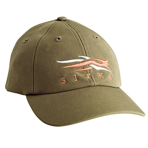 SITKA Gear Cap Moss One Size Fits All
