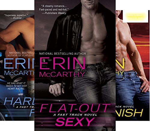 Fast Track (8 Book Series) by
