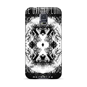 Protective Hard Phone Case For Samsung Galaxy S5 With Custom Fashion Breaking Benjamin Pictures Marycase88