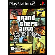Third Party - GTA San Andreas Occasion [ PS2 ] - 5026555302623