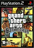 Grand Theft Auto (GTA) : San Andreas