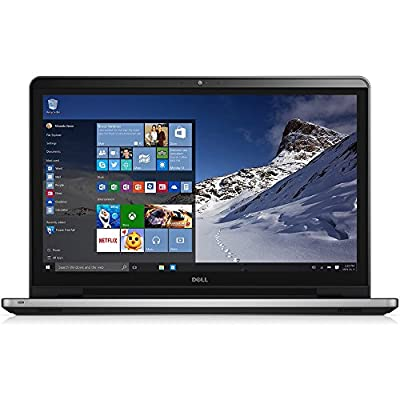 Dell Inspiron 17 5000 Series 17.3-Inch Laptop