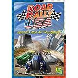 Mayfair Games Road Rally Usa Board Game